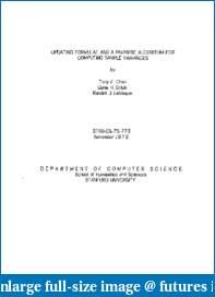 anaVWAP Drawing Issue?-tony-chan-gene-golub-randalf-leveque-algorithms-computing-sample-variances.pdf