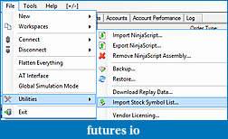 Import of the EFT tickers / symbols into Ninjatrader.-ivy1.jpg