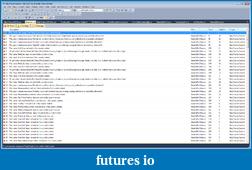 Profile your code using Visual Studio 2010-performance-analyzer-errors.png