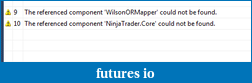 Profile your code using Visual Studio 2010-visual-studio-error-msgs.png