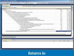 Profile your code using Visual Studio 2010-profileinitct.png