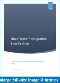 Integrate your own custom App with NinjaTrader-ninjatrader-application.pdf