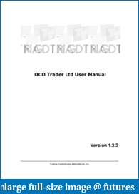 X-Trader Trading Platform-oco-trader-ltd-user-manual.pdf