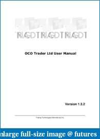 X-Trader Trading Platform-oco-trader-ltd-user-manual.pdf