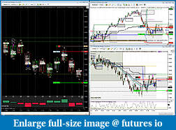 TST contest trading journal - Vol profile, Vol clusters, Foot-Prints-20160421_ym01d.jpg