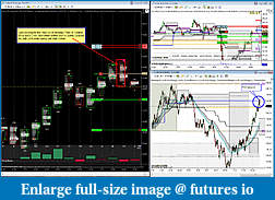 TST contest trading journal - Vol profile, Vol clusters, Foot-Prints-20160427_cl03a.jpg