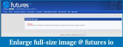 Click image for larger version  Name:CaptureForumLoginIssuesTwoPintsBad.PNG Views:70 Size:68.5 KB ID:214549