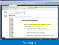 Profile your code using Visual Studio 2010-profiler.png