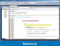 Profile your code using Visual Studio 2010-profiler.png