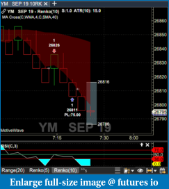 Renko trading strategy               - Trading Journals