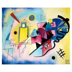 "need ideas to ""choosing trend"" for 3 Range Entry chart-kandinsky_paintings.jpg"