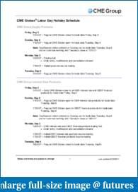 CME Globex Labor Day 2011 Schedule-2011-labor-day.pdf