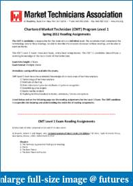 CTA - Series 3, Series 7, Series 9, Series 10, Series 56 NASD exams certifications-cmt1-reading_spr12.pdf