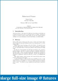 Behavioral Finance Theory and Crowd Psychology-behavioural-finance.pdf