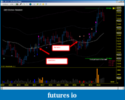Trading PA with 20BB and Volume pattern indicator-feb9ex1.png
