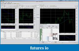 FireTip trading Platform for Apple MAC OS X-ftrade01032010_1.png