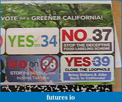 Click image for larger version  Name:Vote No on 37 by Green Party 001.JPG Views:40 Size:69.3 KB ID:93519