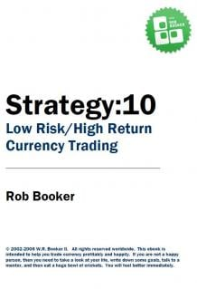 Low risk forex trading