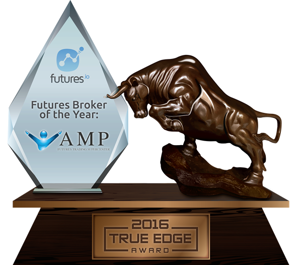 Futures Broker of the Year: AMP Futures