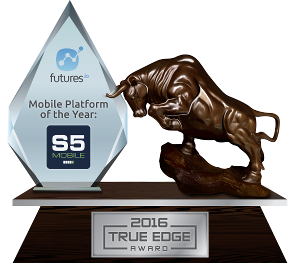 Mobile Platform of the Year: S5 Mobile