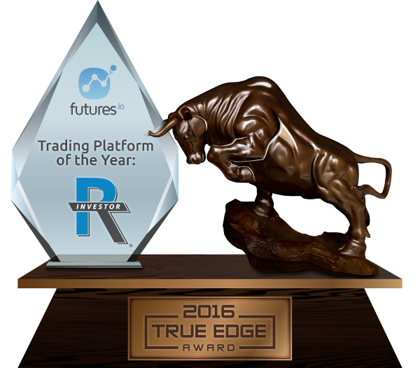Trading Platform of the Year: Investor/RT