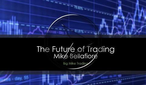Big mike trading options
