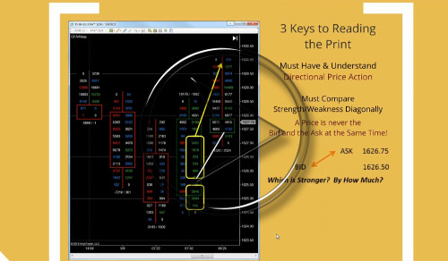 Forex game theory